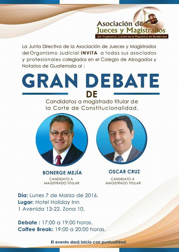 debate cc